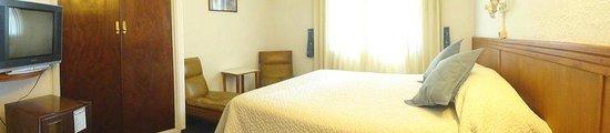 Oasis Parque Hotel: habitacion doble