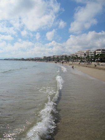 Playa de Poniente: 7
