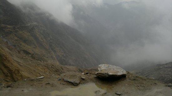Nathula Pass: Road to Nathu La