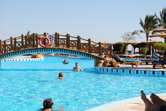 Sea Club Resort - Sharm el Sheikh: Территория Отеля