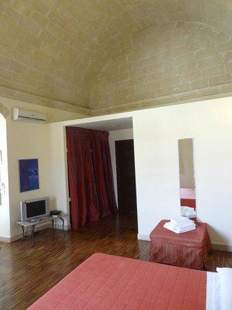 Fra i Sassi Residence: Room #2