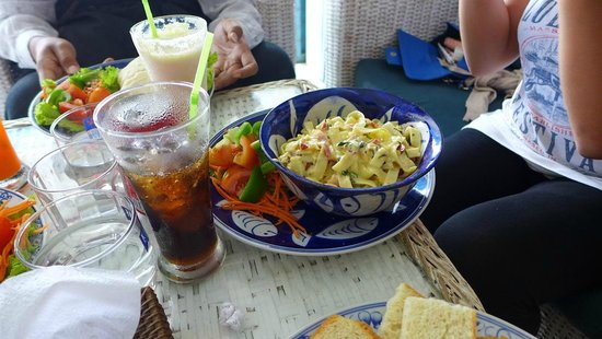 Epic Arts Cafe: Lunch 2