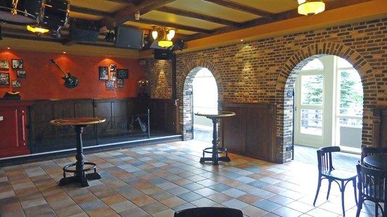 Preston Palace Almelo: Karaoke café
