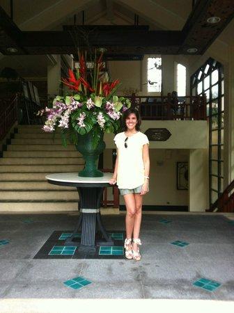Dusit Thani Laguna Phuket : Lobby