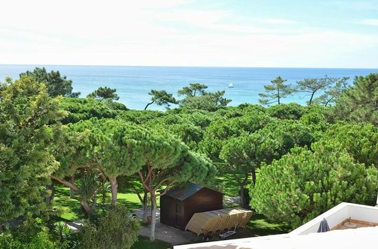 Pine Cliffs Hotel, a Luxury Collection Resort: View from Room