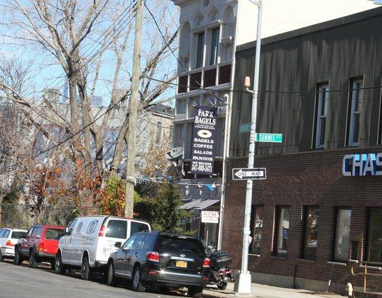 Park Slope Restaurant Brooklyn Restaurant Reviews Phone