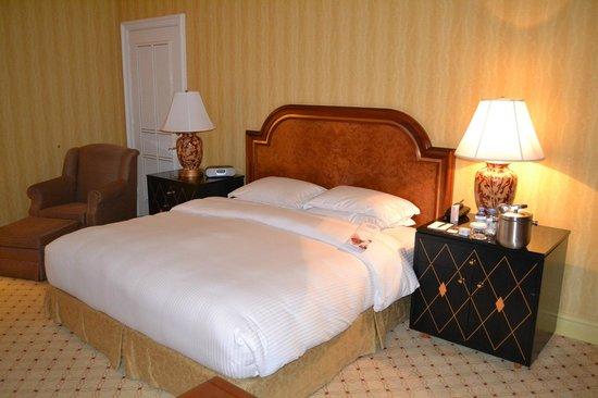 The Ritz-Carlton, Doha: Room