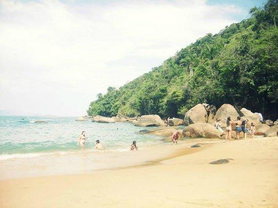 Cedro Beach: PRAIA DO CEDRO