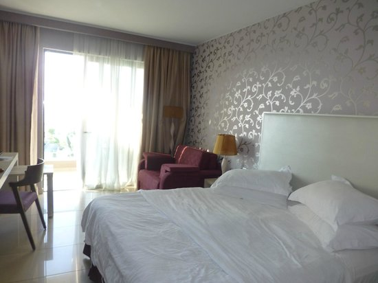 Michelangelo Resort and Spa: Standard Garden View Room