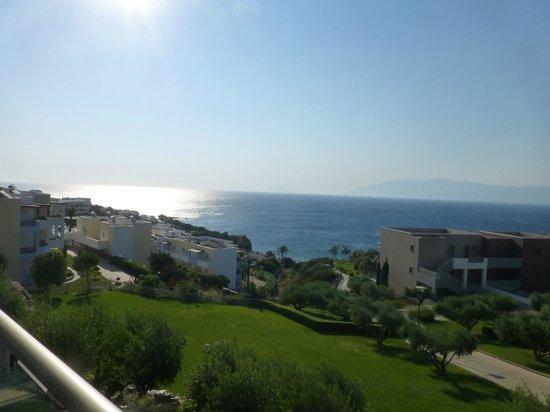 Michelangelo Resort and Spa: Garden View Room