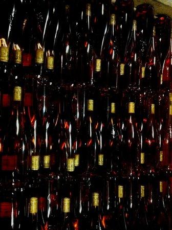 Domaine Des Deux Arcs : Bouteilles rosé de Cabernet d'Anjou