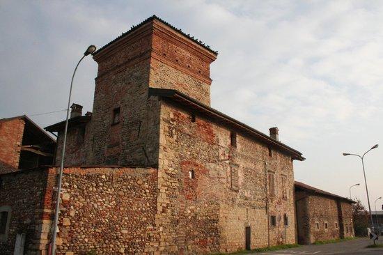 Edificio Fortificato Carlinga