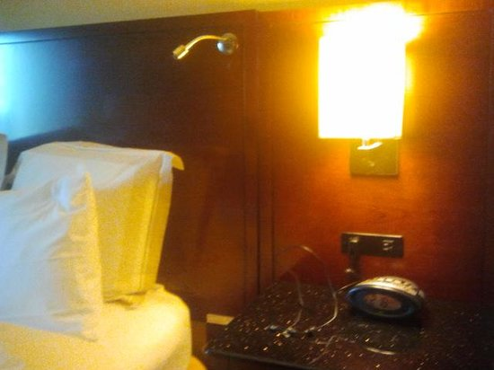 Greenbelt Marriott: LOVE extra outlets!