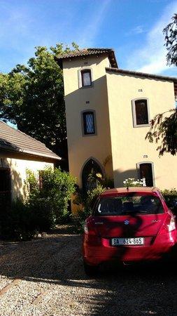 10 Alexander: the house