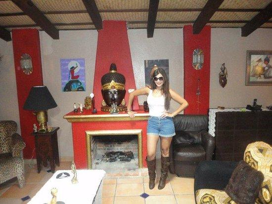 Casa Flores: amazing dinning room