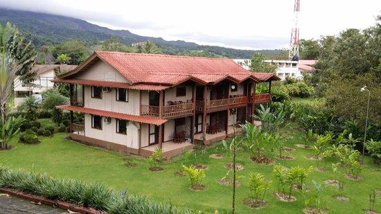 Hotel Montaña de Fuego Resort & Spa: Excelente Lugar