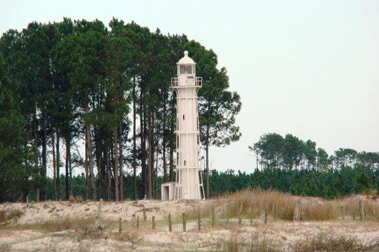 Marca Lighthouse