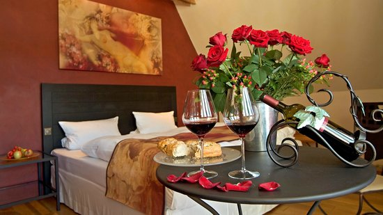 Hotel Laurentius: .