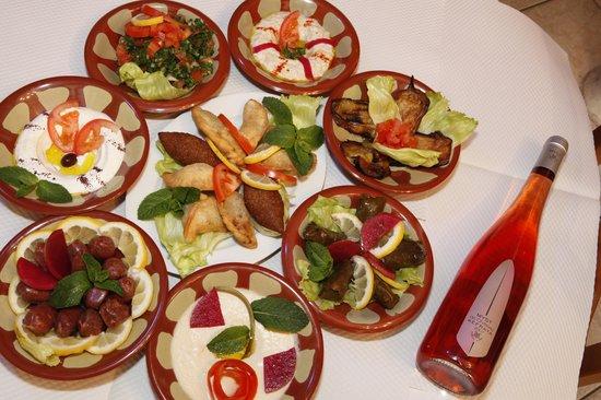Restaurant Ehden