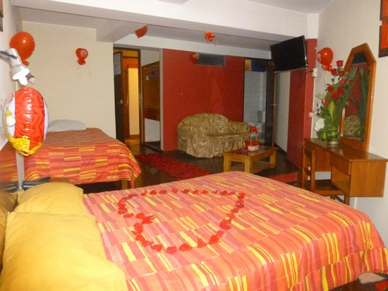 Hostal Las Lomas Updated 2017 Prices Amp Hostel Reviews