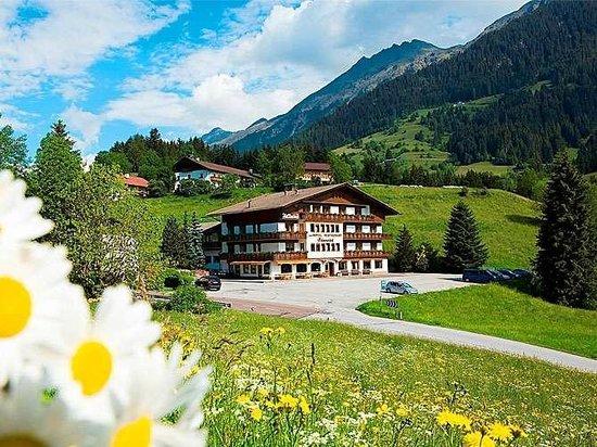 Hotel Pulvererhof: Splendida struttura in un'oasi di pace