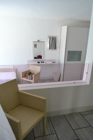 Ios Palace Hotel: suite
