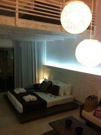 Serena Hotel Boutique Buzios : Suite