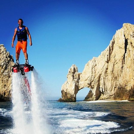 ‪Cabo FlyBoard‬
