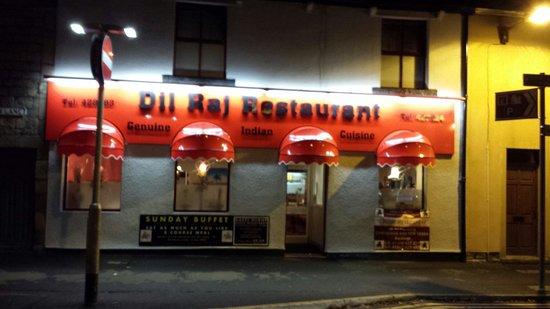 Dil raj - Picture of Dilraj, Clitheroe - TripAdvisor
