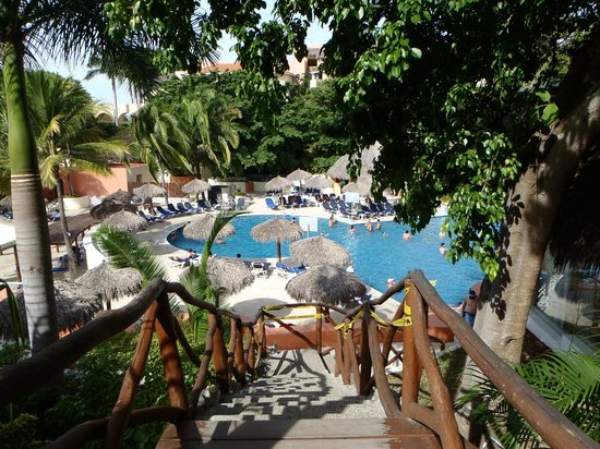 Grand Palladium Vallarta Resort & Spa: family pool