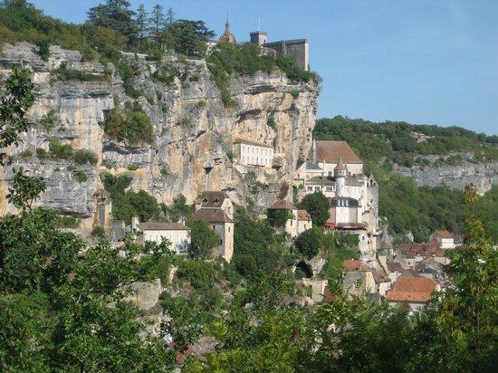 Le Troubadour: Rocamadour
