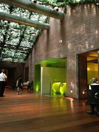 Hudson Hotel New York: Lobby