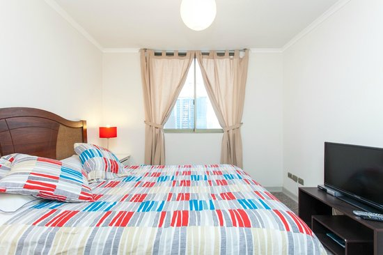 Nativa Suites - Amunategui: 1 Bedroom Apt