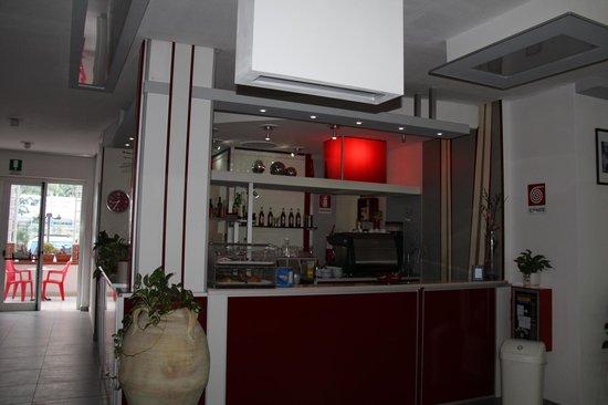 Hotel Eufemia : bar