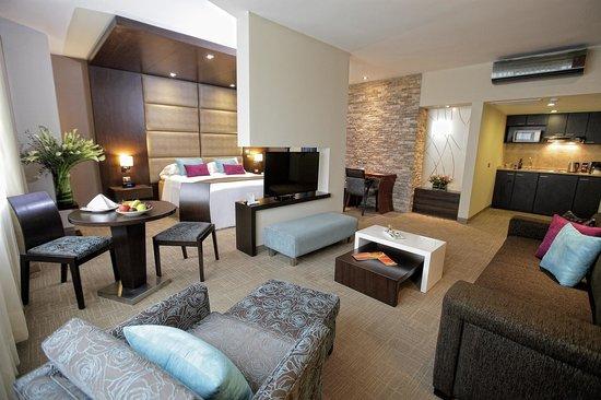 포레스타 호텔 리마