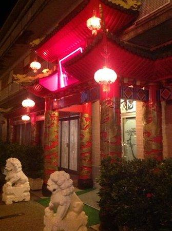 Ristorante Chinatown