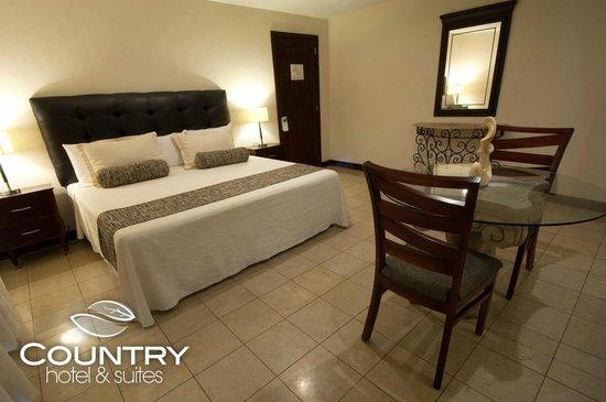 Country Hotel & Suites: Habitacion Master
