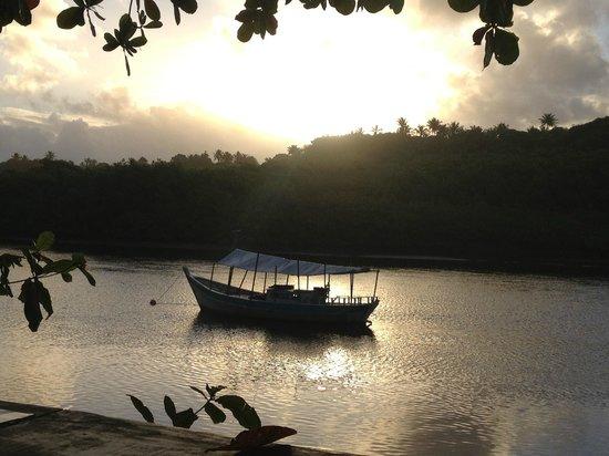 Pousada Casa da Praia: Boteco do Pará