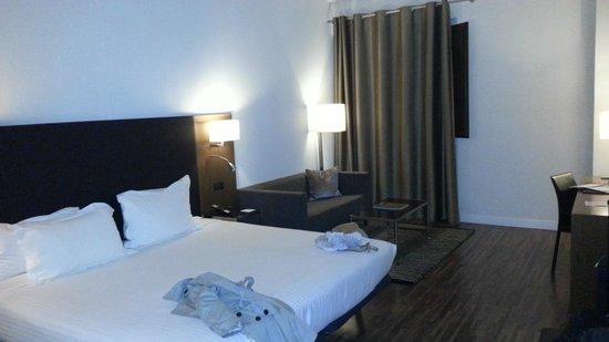 Hotel Oca Vila de Allariz: HABITACION