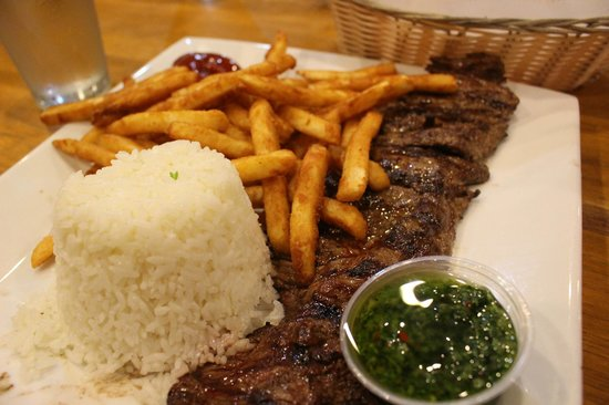 Casavana Cuban Cuisine