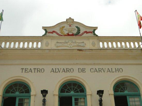 Alvaro de Carvalho Theater