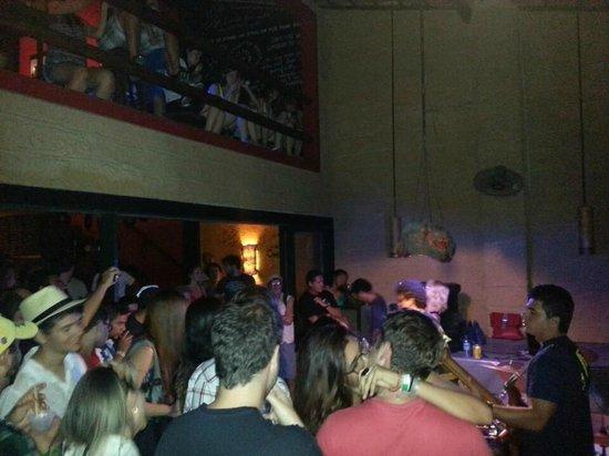Ginkas Bar