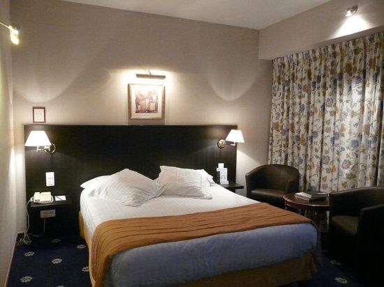 Splendid Hotel & Spa : Chambre
