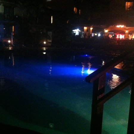 Hacienda Buenaventura Hotel & Mexican Charm All Inclusive: Muy bonita la alberca