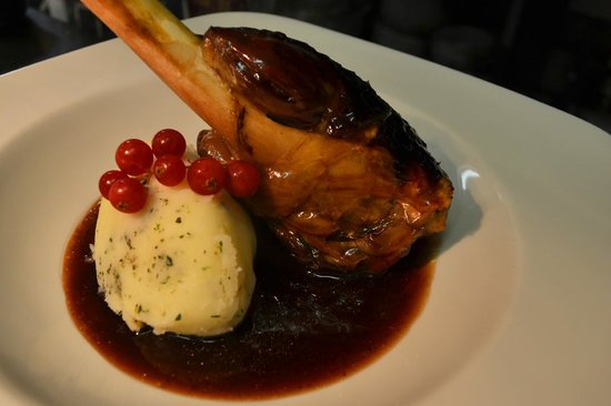 recipe: redcurrant jus for duck [32]