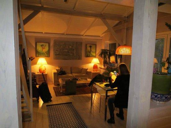 Apartamenty Galeria : séjour