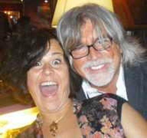 Mocambo : Umberto y Carol. Un equipo perfecto