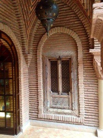 La Sultana Marrakech: Fabulous detail