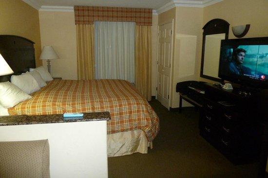 Best Western Plus Barsana Hotel & Suites : Zimmer