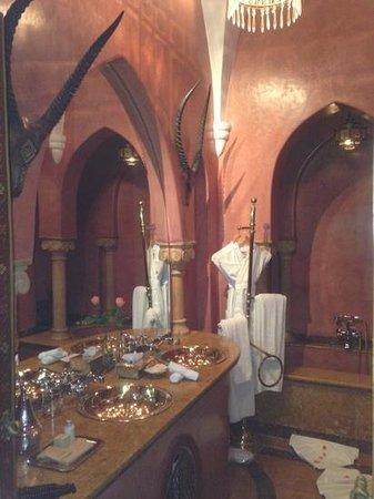 La Sultana Marrakech: La Sultana's stunning architecture
